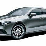 メルセデス・ベンツのコンパクトモデルに先進安全運転支援システム「レーダーセーフティパッケージ」が標準化【新車】 - Mercedes_Benz_CLA_20200917_1