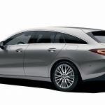 メルセデス・ベンツのコンパクトモデルに先進安全運転支援システム「レーダーセーフティパッケージ」が標準化【新車】 - Mercedes_Benz_clashootingbrake_20200917