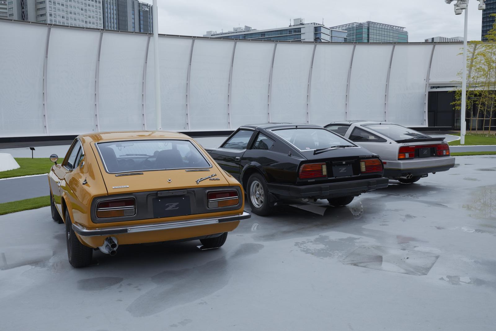 「日産、環境の時代&スポーツカー氷河期の中、なぜフェアレディZプロトタイプを発表したのか?」の48枚目の画像