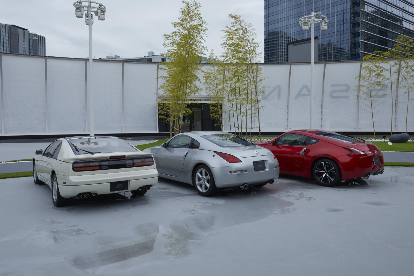 「日産、環境の時代&スポーツカー氷河期の中、なぜフェアレディZプロトタイプを発表したのか?」の49枚目の画像