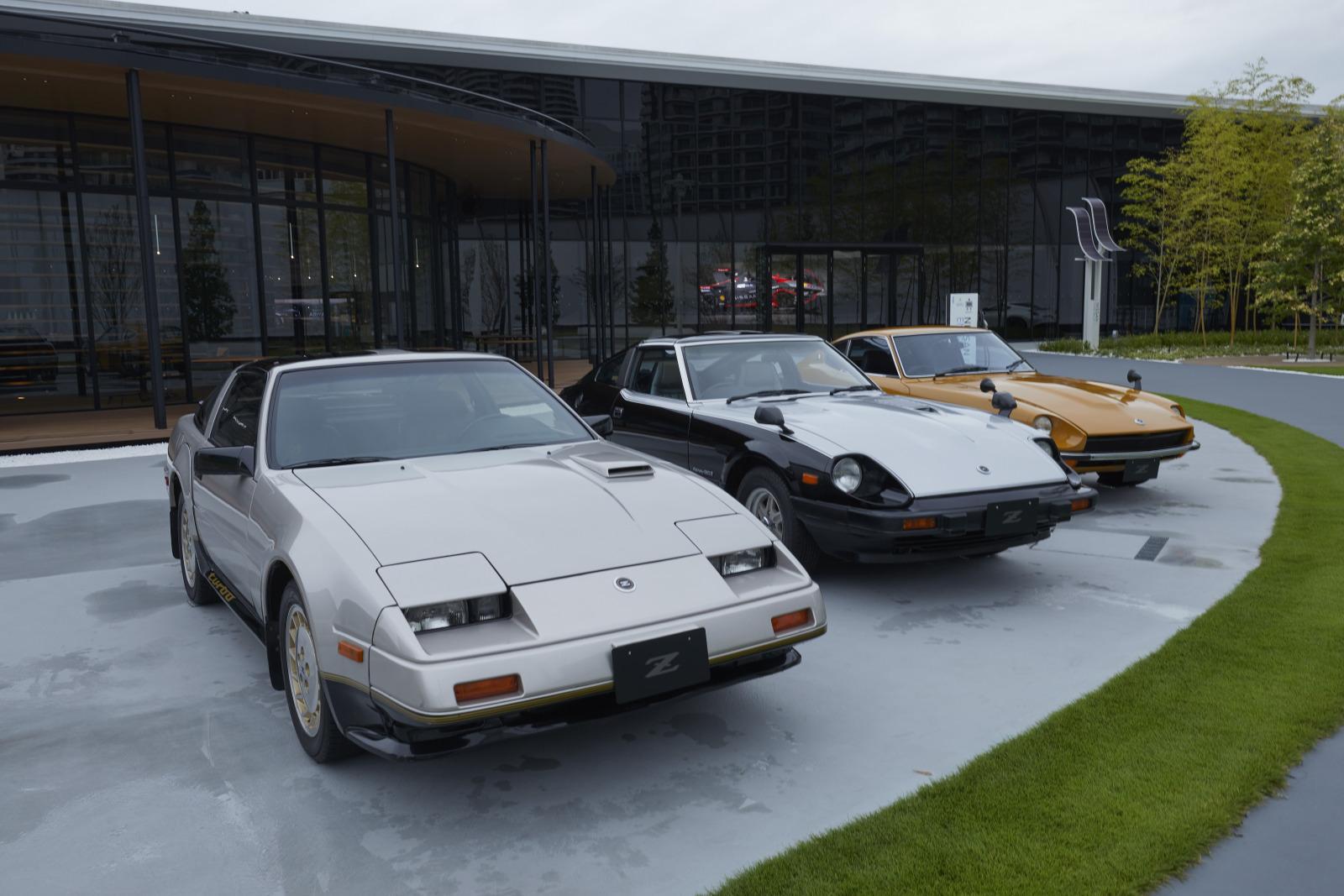 「日産、環境の時代&スポーツカー氷河期の中、なぜフェアレディZプロトタイプを発表したのか?」の50枚目の画像