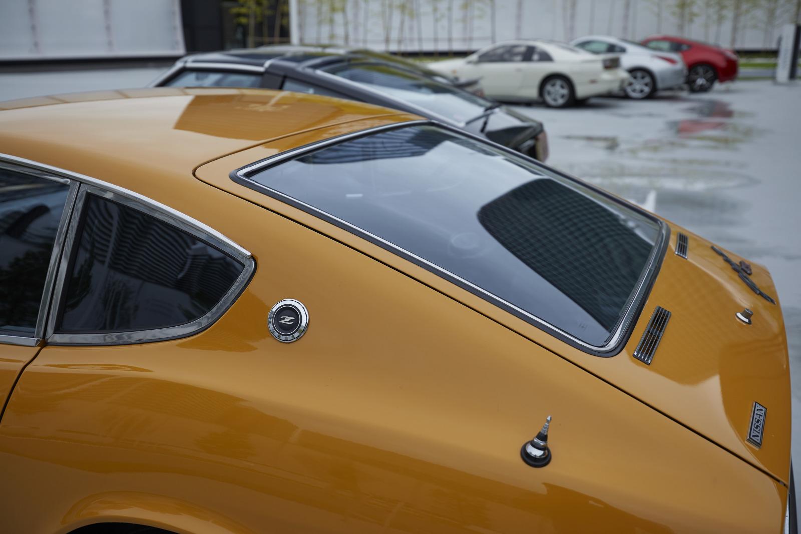 「日産、環境の時代&スポーツカー氷河期の中、なぜフェアレディZプロトタイプを発表したのか?」の51枚目の画像