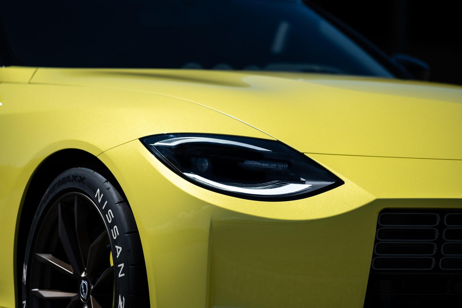 「日産、環境の時代&スポーツカー氷河期の中、なぜフェアレディZプロトタイプを発表したのか?」の14枚目の画像