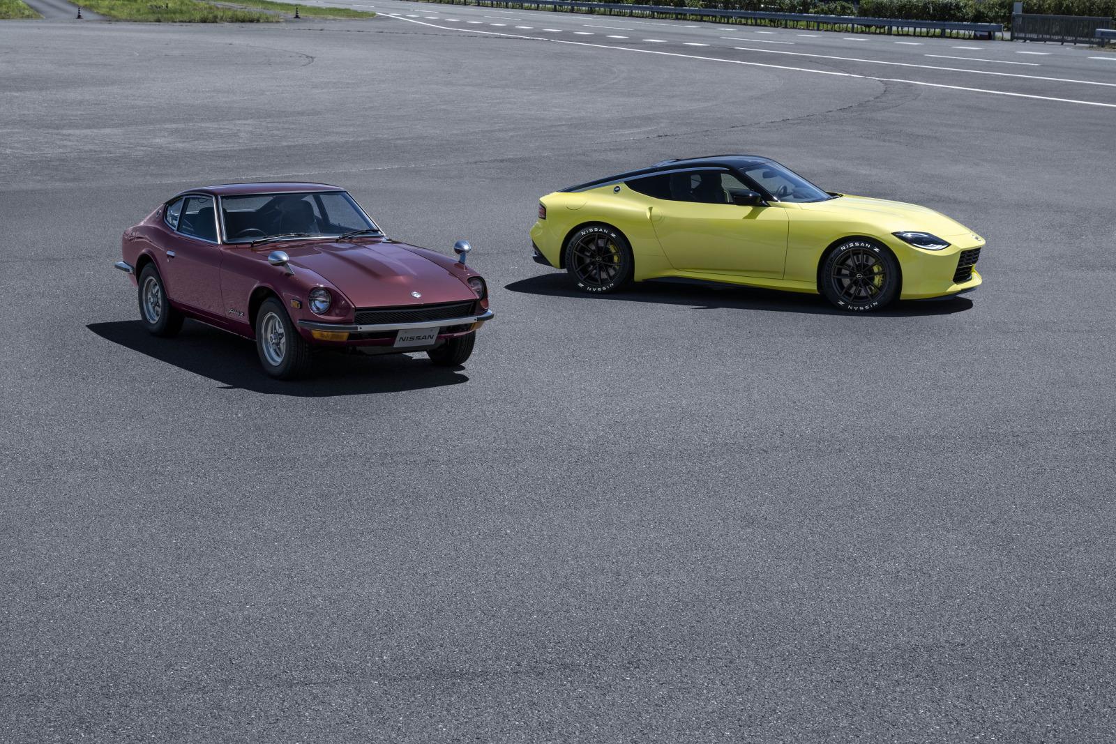 「日産、環境の時代&スポーツカー氷河期の中、なぜフェアレディZプロトタイプを発表したのか?」の25枚目の画像