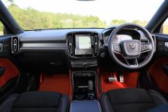 XC40 B5 AWD R-DESIGN
