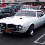 GMの歩み:長く販売台数第1位を続けるも経営破綻し復活の途上に【自動車用語辞典:海外の自動車メーカー編】 - Pontiac_Firebird