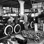 フォード・モーターの歩み:20世紀の自動車黎明期と成長期を牽引した米国メーカー【自動車用語辞典:海外の自動車メーカー編】 - glossary_manufacturer_history_ford_01