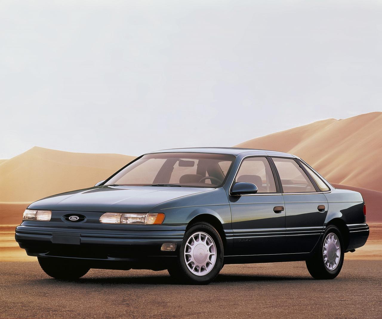 フォード・トーラス