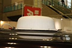標準ボディのワンボックスや軽自動車のキャンピングカー