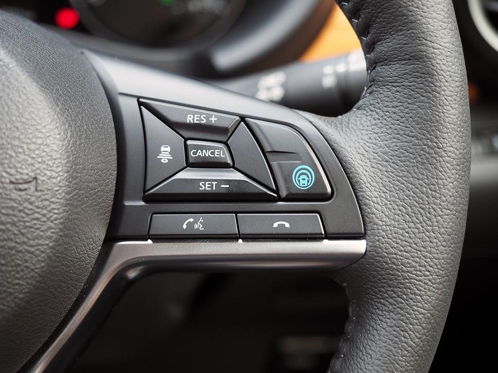 「新型キックスは日産の救世主となるか!?【新型車インプレッション・車両概要編】」の6枚目の画像