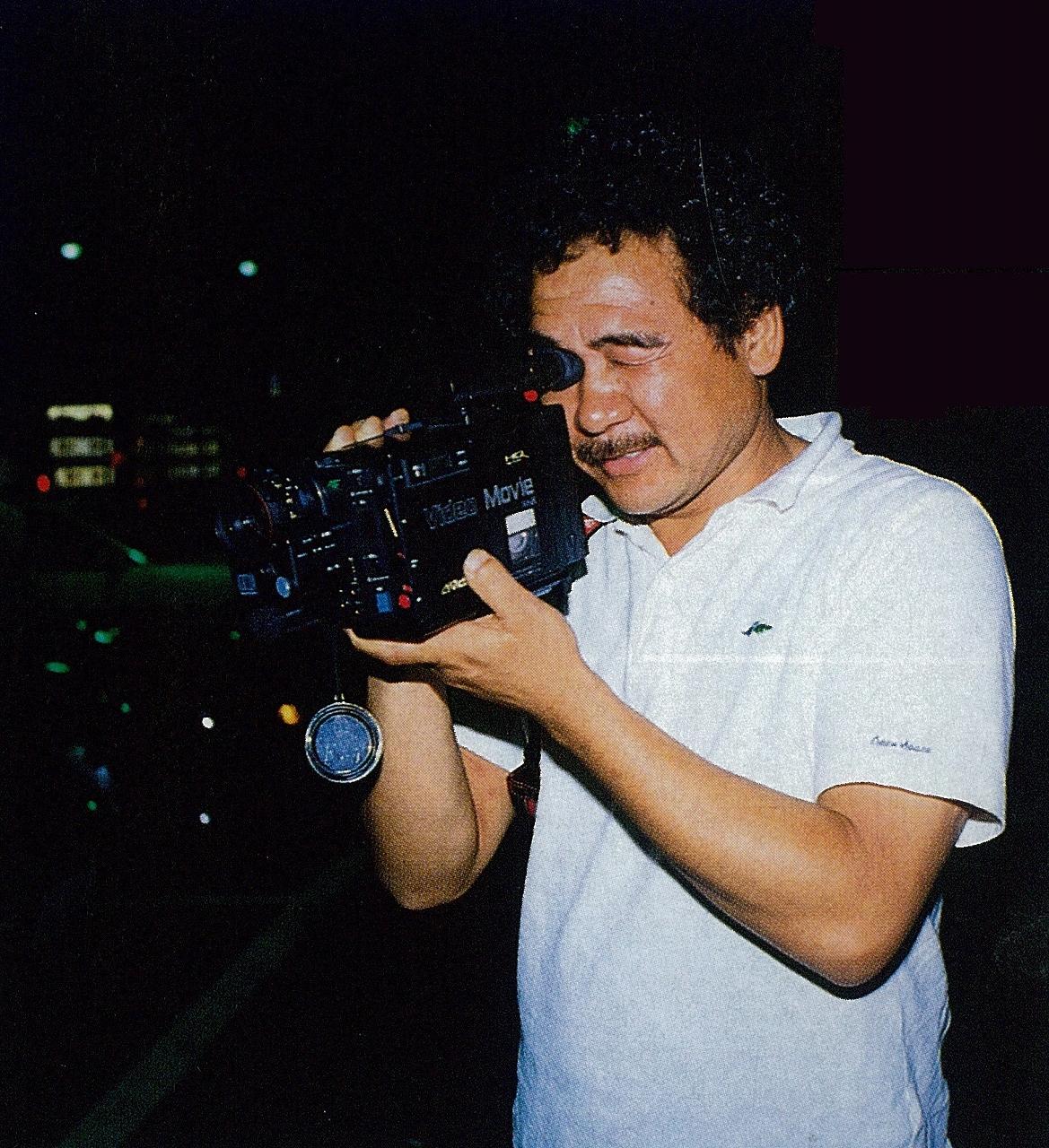 カメラマン・雨さん
