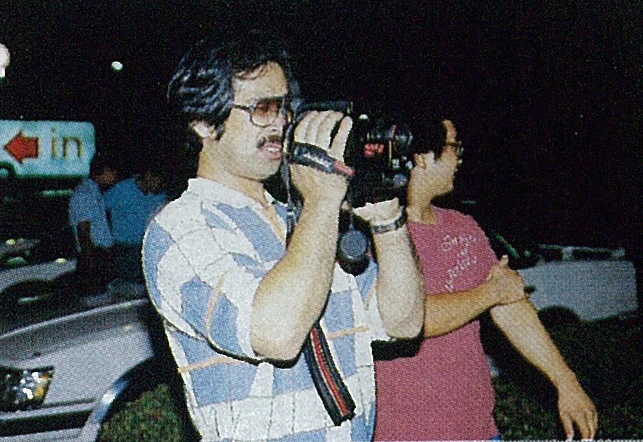 「車系YouTuberのハシリはRE雨宮・雨さんだった!?【OPTION 1987年10月号より】」の4枚目の画像