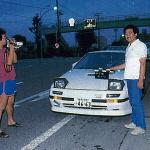 「車系YouTuberのハシリはRE雨宮・雨さんだった!?【OPTION 1987年10月号より】」の7枚目の画像ギャラリーへのリンク