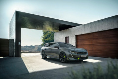 508 PEUGEOT SPORT ENGINEERED SW