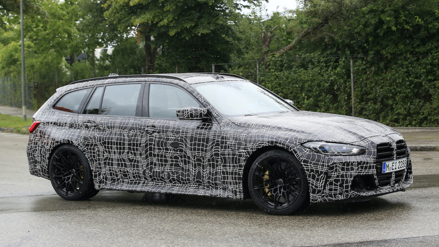 BMW M3ツーリング_005