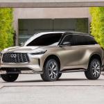北米で売れ筋SUVの「インフィニティQX60」の未来を示した「インフィニティQX60 Monograph」が公開【新車】 - 4- The INFINITI QX60 Monograph - heroes - 2mb