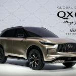 北米で売れ筋SUVの「インフィニティQX60」の未来を示した「インフィニティQX60 Monograph」が公開【新車】 - INFINITI QX60 Monograph_20200925_2