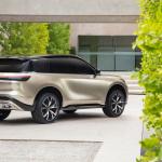 北米で売れ筋SUVの「インフィニティQX60」の未来を示した「インフィニティQX60 Monograph」が公開【新車】 - 5-The INFINITI QX60 Monograph - heroes - 2mb