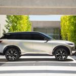 北米で売れ筋SUVの「インフィニティQX60」の未来を示した「インフィニティQX60 Monograph」が公開【新車】 - 3 -The INFINITI QX60 Monograph - heroes - 2mb