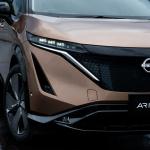 イギリスにつづきカリフォルニア州も2035年以降のエンジン車販売禁止を示す。ZEV時代は確実にやってくる【週刊クルマのミライ】 - Nissan Ariya exterior front_4
