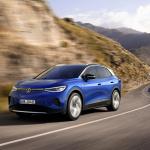 フォルクスワーゲンのEV SUV「ID.4」が世界初公開。520kmの航続距離を誇るグローバルモデル - Volkswagen_id.4_20200925_1