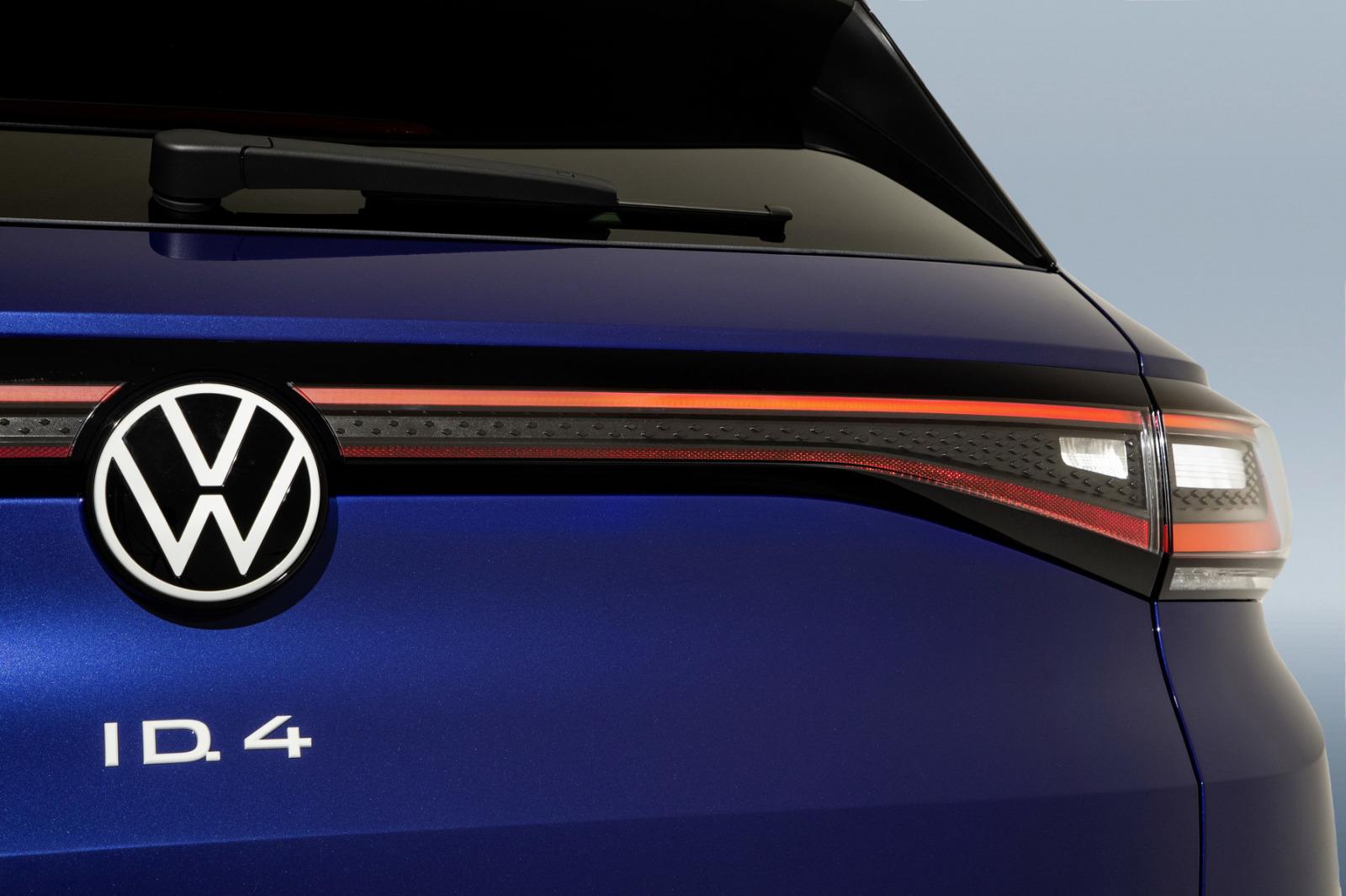 「フォルクスワーゲンのEV SUV「ID.4」が世界初公開。520kmの航続距離を誇るグローバルモデル」の9枚目の画像