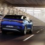 フォルクスワーゲンのEV SUV「ID.4」が世界初公開。520kmの航続距離を誇るグローバルモデル - Volkswagen_id.4_20200925_2