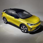 フォルクスワーゲンのEV SUV「ID.4」が世界初公開。520kmの航続距離を誇るグローバルモデル - Volkswagen_id.4_20200925_3