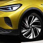 フォルクスワーゲンのEV SUV「ID.4」が世界初公開。520kmの航続距離を誇るグローバルモデル - Volkswagen_id.4_20200925_5