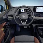 フォルクスワーゲンのEV SUV「ID.4」が世界初公開。520kmの航続距離を誇るグローバルモデル - Volkswagen_id.4_20200925_6