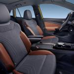 フォルクスワーゲンのEV SUV「ID.4」が世界初公開。520kmの航続距離を誇るグローバルモデル - Volkswagen_id.4_20200925_7
