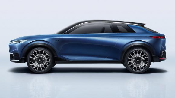 ホンダ SUV eコンセプト