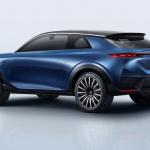 「ホンダがコンセプトモデル「Honda SUV e:concept」をワールドプレミア【北京モーターショー2020】」の4枚目の画像ギャラリーへのリンク