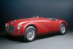 フェラーリ 125S