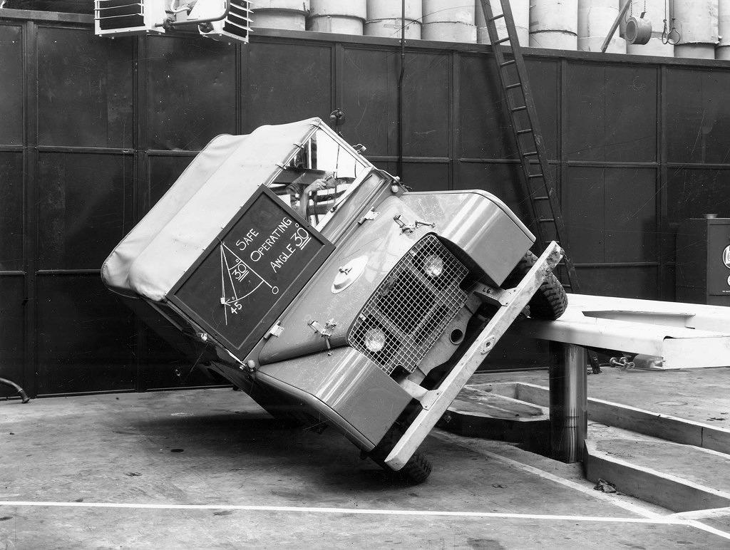 「ジャガー・ランドローバーの歩み:伝統ある英国メーカー、現在はインド・タタ傘下に【自動車用語辞典:海外の自動車メーカー編】」の4枚目の画像