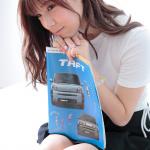 夏本あさみ×ダイハツ・タフト「気持ちよくて、面白い!」【注目モデルでドライブデート!? Vol.40】 - natsumoto04