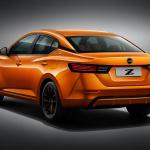 新型・フェアレディZに、驚愕のクロスオーバーSUV計画が存在!? - nissan_z sedan001