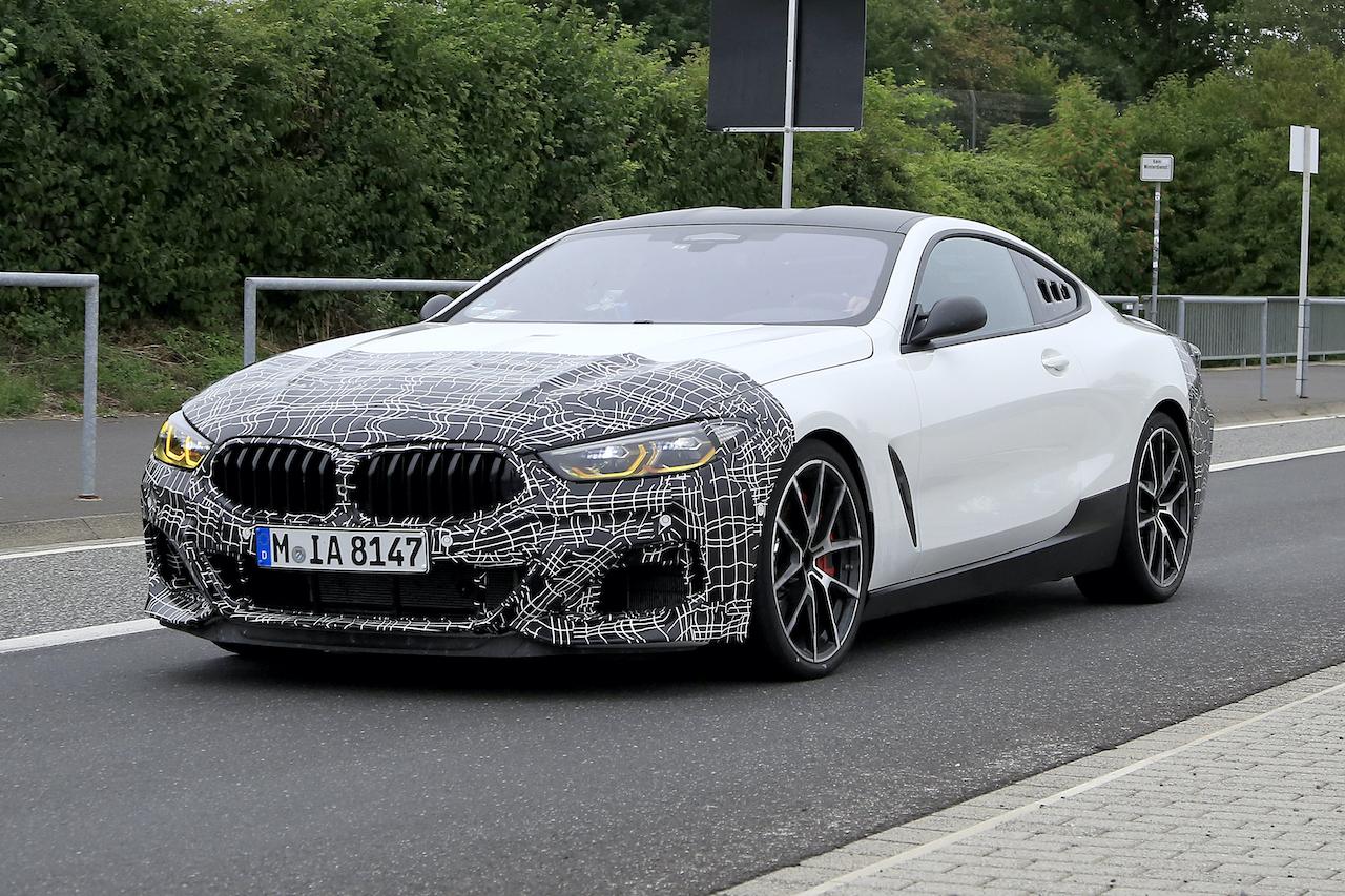 BMW 新型ミッドシップ_007