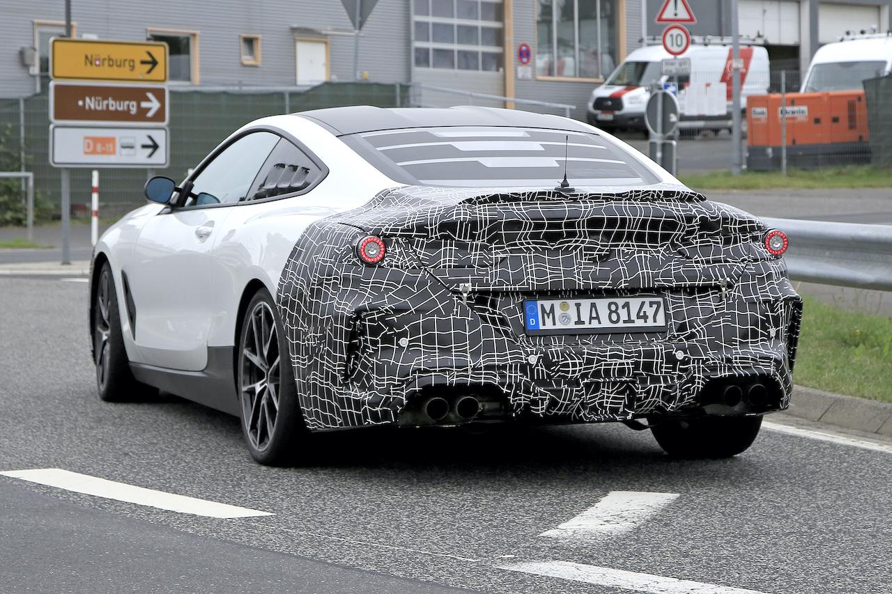 BMW 新型ミッドシップ_011