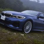 BMW ALPINA B3 Limousine