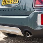 MINIクロスオーバーがビッグマイナーチェンジ。SUV(SAV)テイストを強調【新車】 - MINI_CROSSOVER_20200930_8