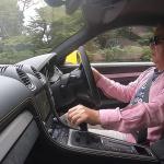 「清水和夫の好物全部乗せ! ポルシェ718ケイマンGT4は右ハン・MT・NA・MR・スポーツカー!!【頑固一徹 和】」の9枚目の画像ギャラリーへのリンク