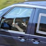 中まで丸見え! VW次世代バス「T7」、PHEVプロトをスクープ - Volkswagen T7 Multivan 13