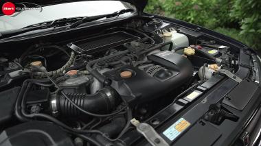 BG5型EJ20エンジン