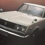 大ブームの立役者もあえなく生産終了に! 令和になって「消えた名車」5選 - 1968_toyota_corona_markⅡ_1st