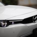 新型SUV「MAZDA MX-30」はマツダの新たな挑戦。「自然体」をめざしたディテールへのこだわりとは? - MAZDA_MX-30_20201006_2