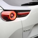 新型SUV「MAZDA MX-30」はマツダの新たな挑戦。「自然体」をめざしたディテールへのこだわりとは? - MAZDA_MX-30_20201006_3