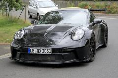 ポルシェ 911 GT3 RS_001
