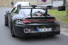 ポルシェ 911 GT3 RS_006