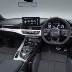 「アウディA4シリーズがビッグマイナーチェンジ。エクステリアの迫力が大幅アップ!【新車】」の8枚目の画像ギャラリーへのリンク